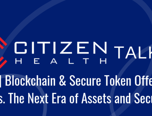 Blockchain and Secure Token Offerings; The Next Era in Assets and Securities